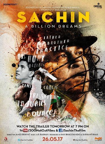 Sachin: A Billion Dreams Movie Review- Relive the legendary experience of watching the genius play | PINKVILLA