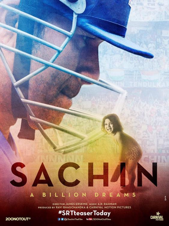 Sachin: A Billion Dreams Download Full Movie