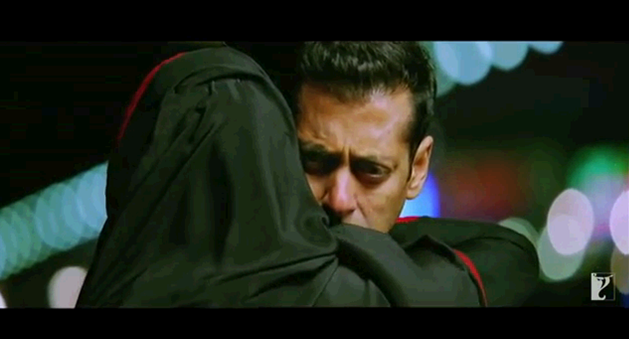 Video,salman khan,Katrina Kaif,ek tha tiger,song,Saiyaara