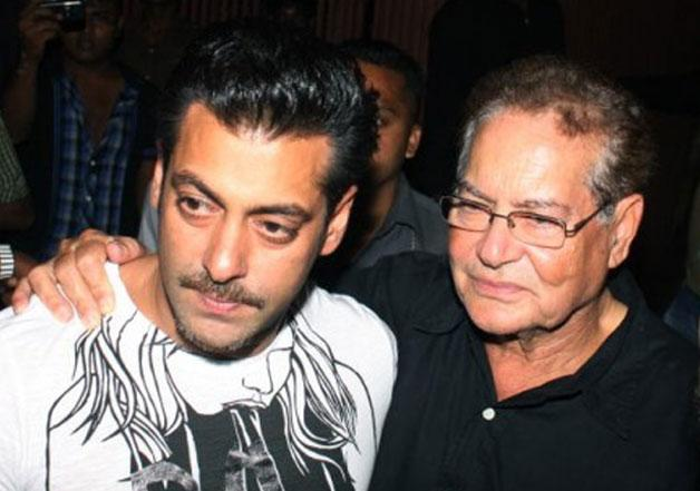 News,salman khan,Salim Khan,tubelight