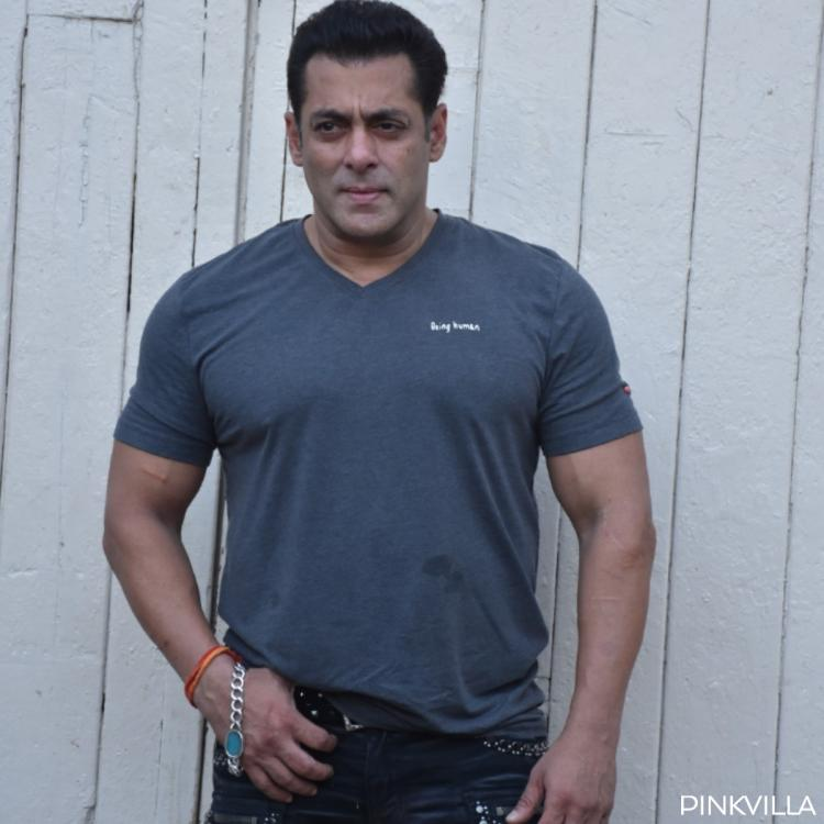 Salman Khan on kids: I want children, but with them comes the mother and I don't want one