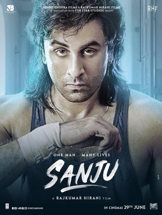 Sanju: Ranbir Kapoor's movie trailer to release on THIS ...