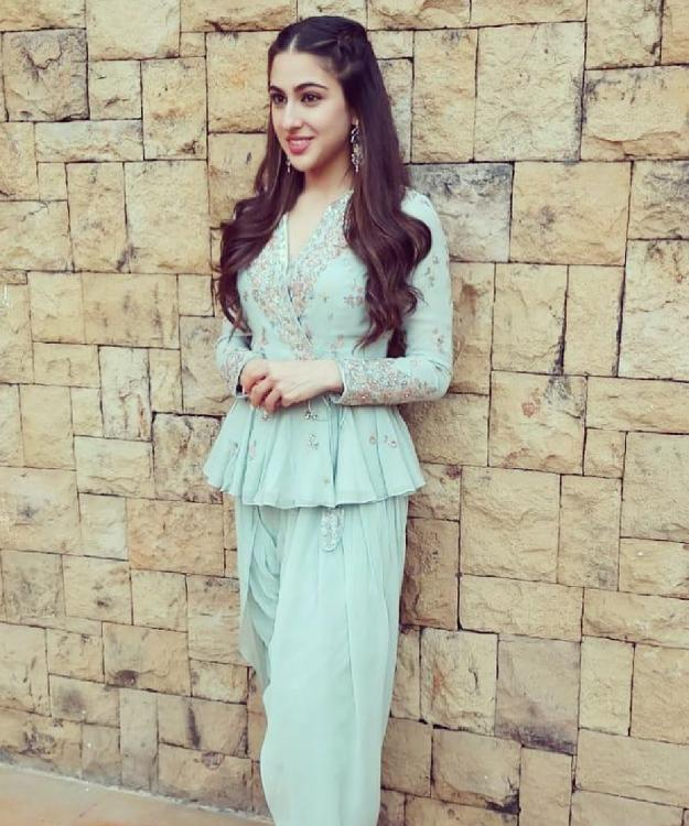 Exclusive Video: Kedarnath star Sara Ali Khan gets candid about her movie's success and dreams; WATCH | PINKVILLA