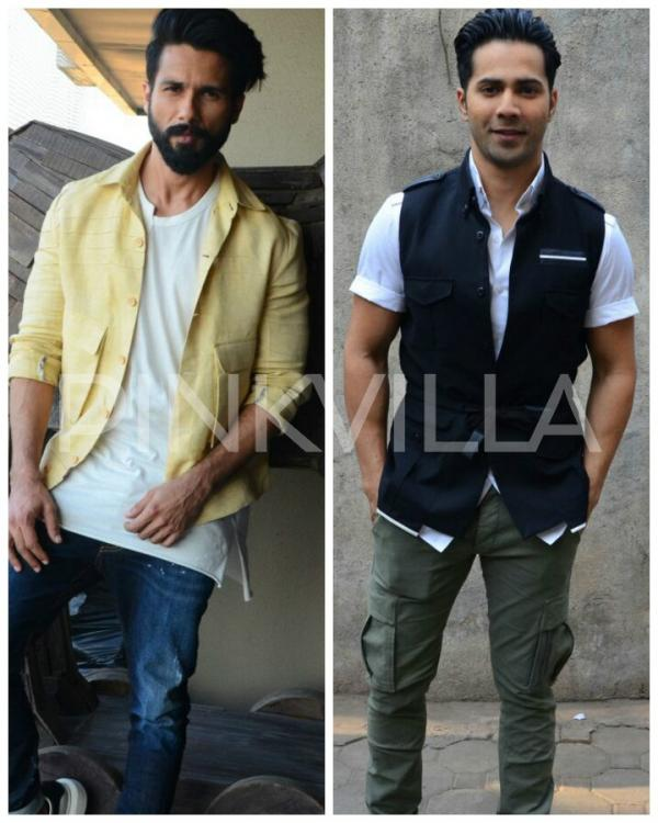 Varun Dhawan not allowed to vote as name missing from voter list