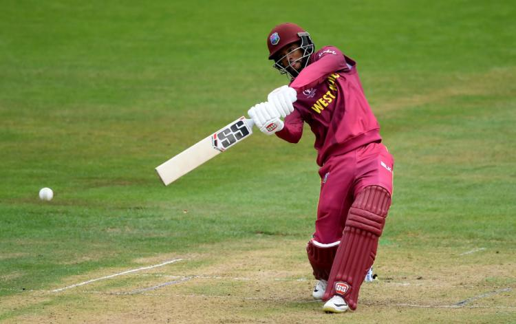 ICC World Cup 2019: Shai Hope says, 'West Indies can be the first team to cross 500 runs mark'