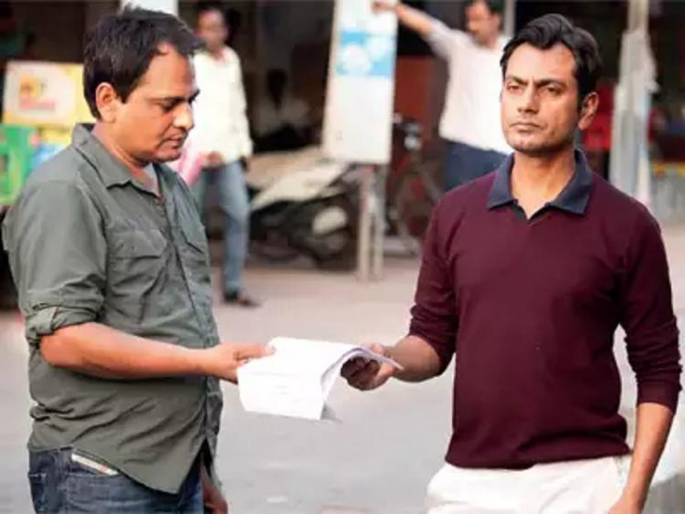 EXCLUSIVE Documents: Nawazuddin's brother slaps 100 cr defamation case against a media publication
