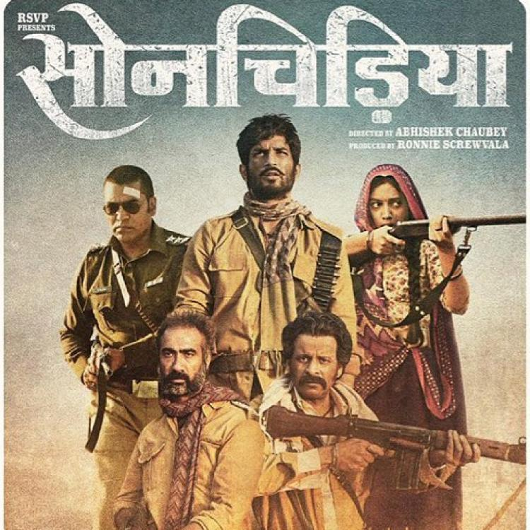 Sonchiriya Box Office Collection Day 1: Sushant Singh Rajput starrer starts on a poor note