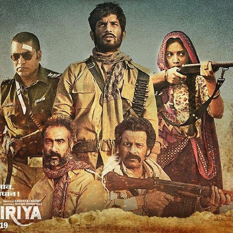 Sonchiriya Box Office Collection Prediction: Here's how much Sushant & Bhumi's film will earn on Day 1