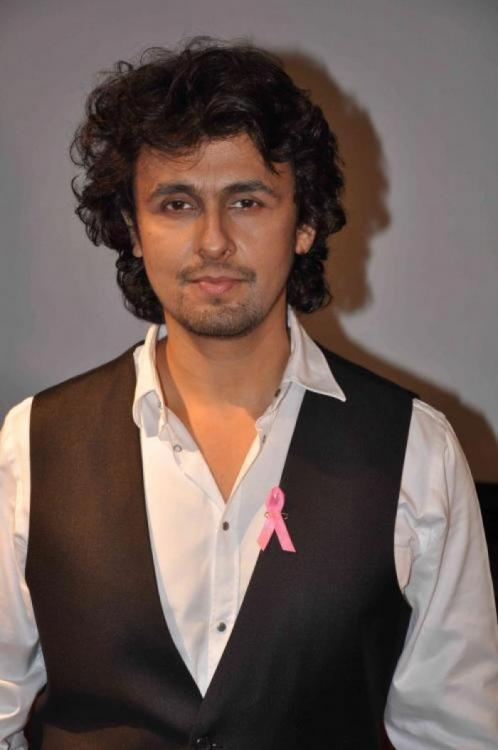 Sonu Nigam: I keep music separate from politics