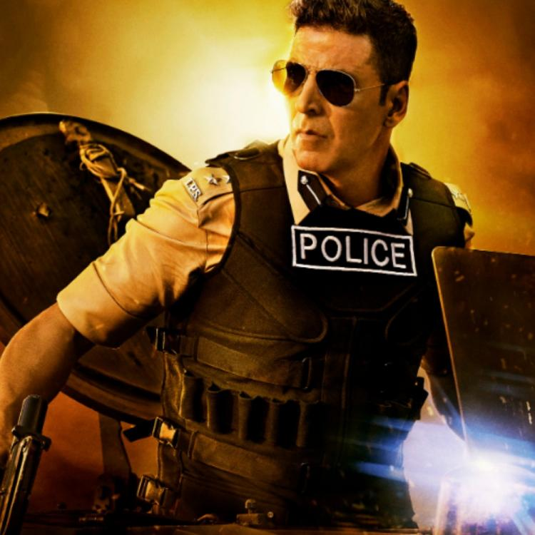 EXCLUSIVE: Akshay Kumar to NOT come with Sooryavanshi on Eid 2020, will release Laxmmi Bomb two weeks after