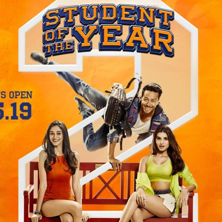 SOTY 2 Public Review: Tiger Shroff, Ananya Panday and Tara Sutaria's Class of 2019 opens to mixed reactions