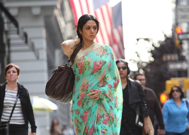 Discussion,sridevi,English Vinglish