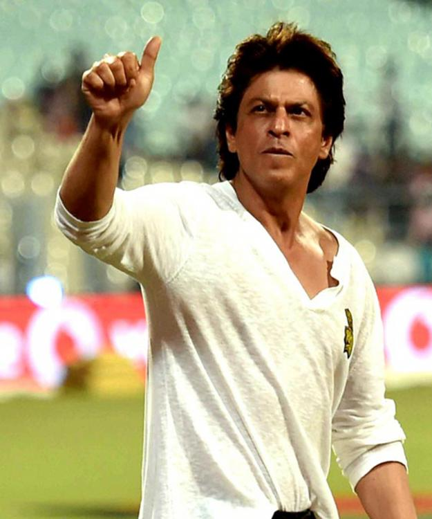 Shah Rukh Khan's wish for his winning team Trinbago Knight Riders will help you beat your Monday Blues | PINKVILLA