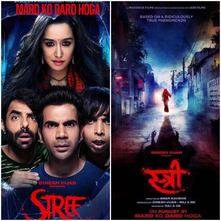 Stree Movie Review: This Rajkummar Rao starrer is a horror comedy done right   PINKVILLA
