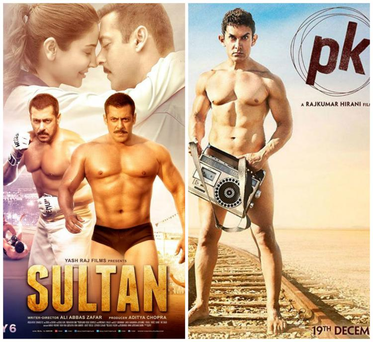 Salman turns a Sultan of box-office
