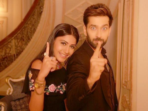 It S A Clean Sweep For Nakuul Mehta Surbhi Chandna And