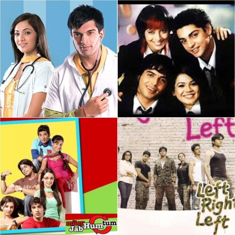 Dill Mill Gayye, Miley Jab Hum Tum, Remix: Television shows that defined every 90's kid's teenage years