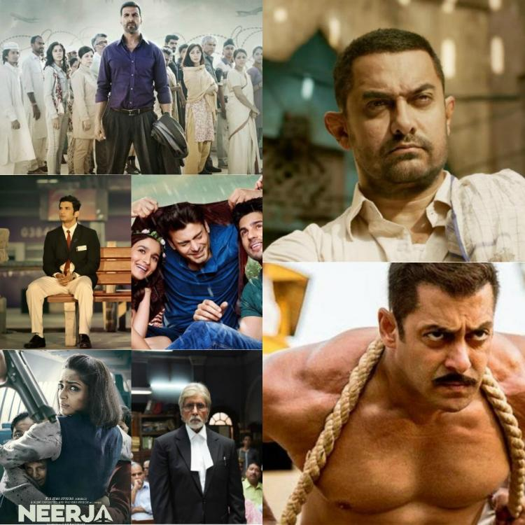 Dangal grosses approx. 423 crores at the worldwide box office