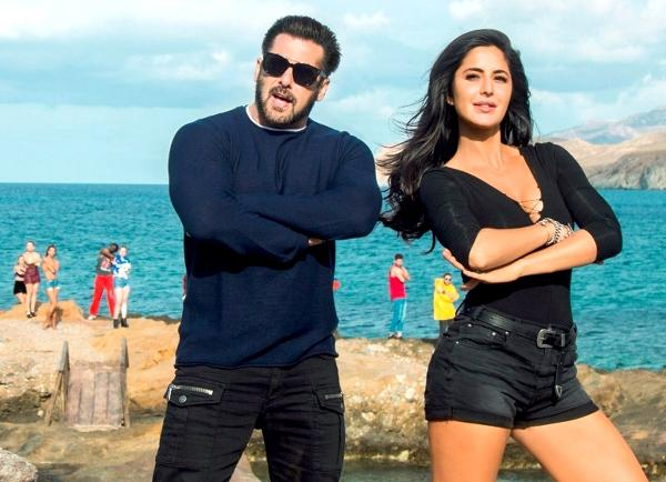 EXCLUSIVE: After Bharat, Salman Khan and Katrina Kaif to star in 3rd part of the Tiger franchise