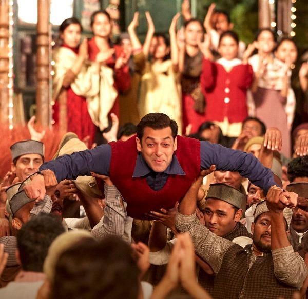 Music,salman khan,radio,tubelight