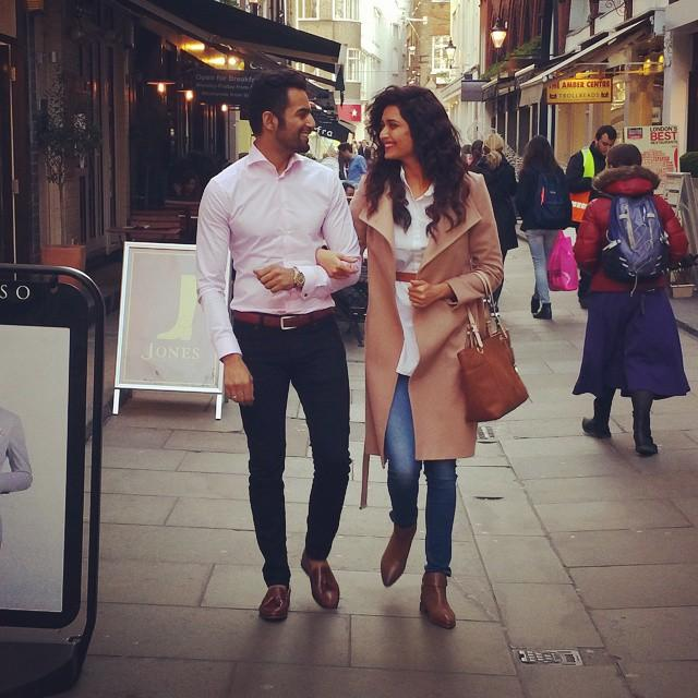 Another Break-Up: Upen Patel Just Confirmed His Break Up With Karishma Tanna!