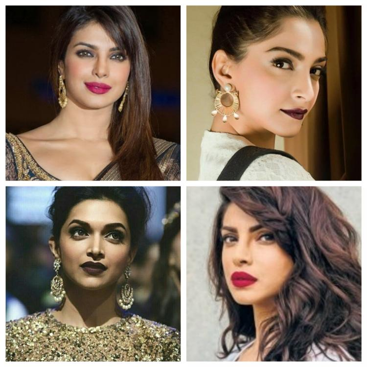 Celebrity-approved lip shades that are perfect on Indian skin tones   PINKVILLA