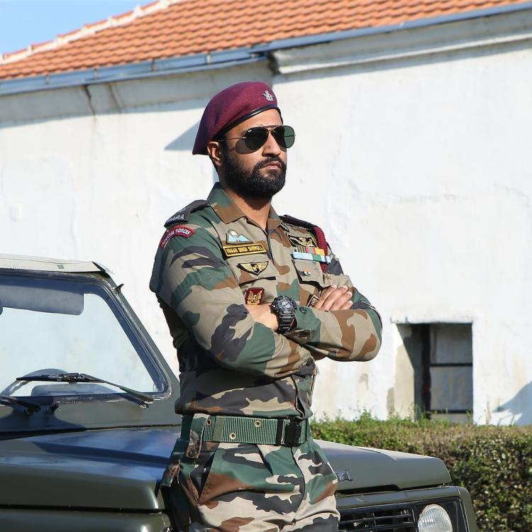 URI Box Office Collection Day 7: Vicky Kaushal starrer remains triumphant at the box office | PINKVILLA