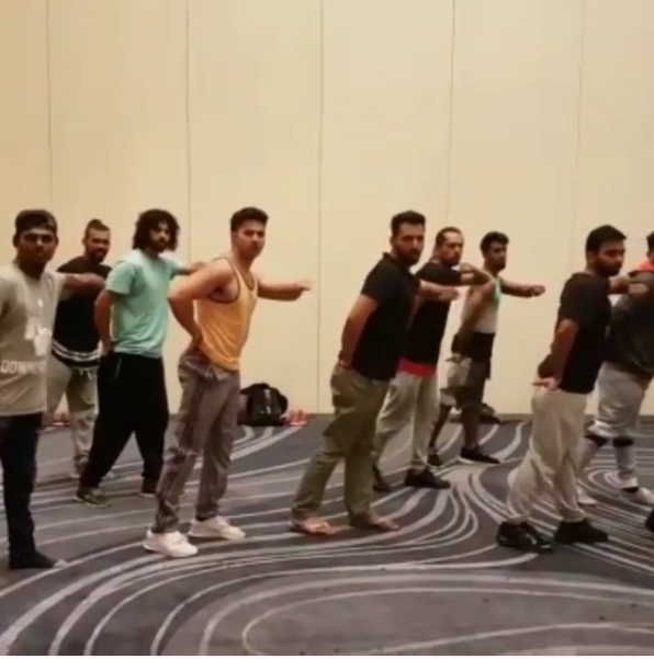 KRK dancing to 'Beat Pe Booty' will make you laugh out loud