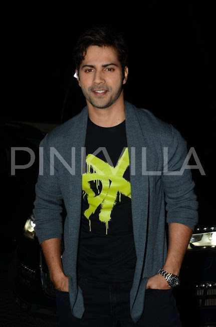 Varun Dhawan on doing Coolie No 1: It is not a remake; We are changing a lot of things