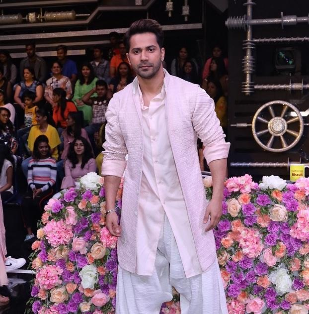 EXCLUSIVE: Varun Dhawan REVEALS why he wanted to build abs on Super Dancer 3 and it is hilarious AF