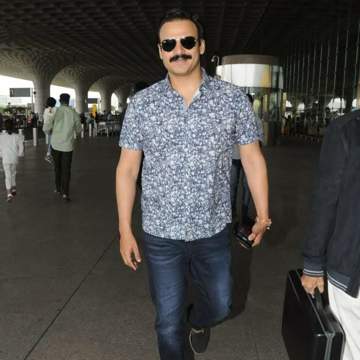 Vivek Oberoi on Sonam Kapoor's reaction to his controversial meme: 'stop overacting in films'