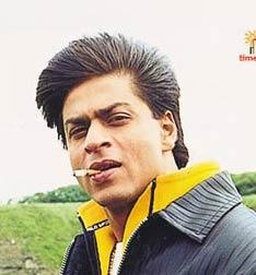 sharukh khan hair style srk hair do and dont s these are considered worst 9200