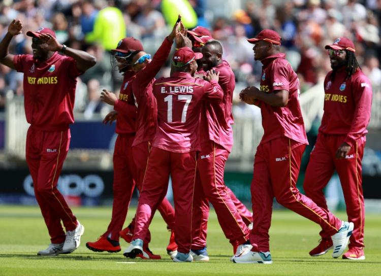 South Africa vs West Indies Preview, ICC Cricket World Cup 2019: Trivia, Head to Head and more.