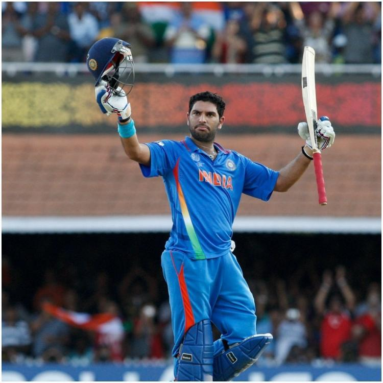 Mohanlal on Yuvraj Singh's retirement from cricket: Thanks for the ...
