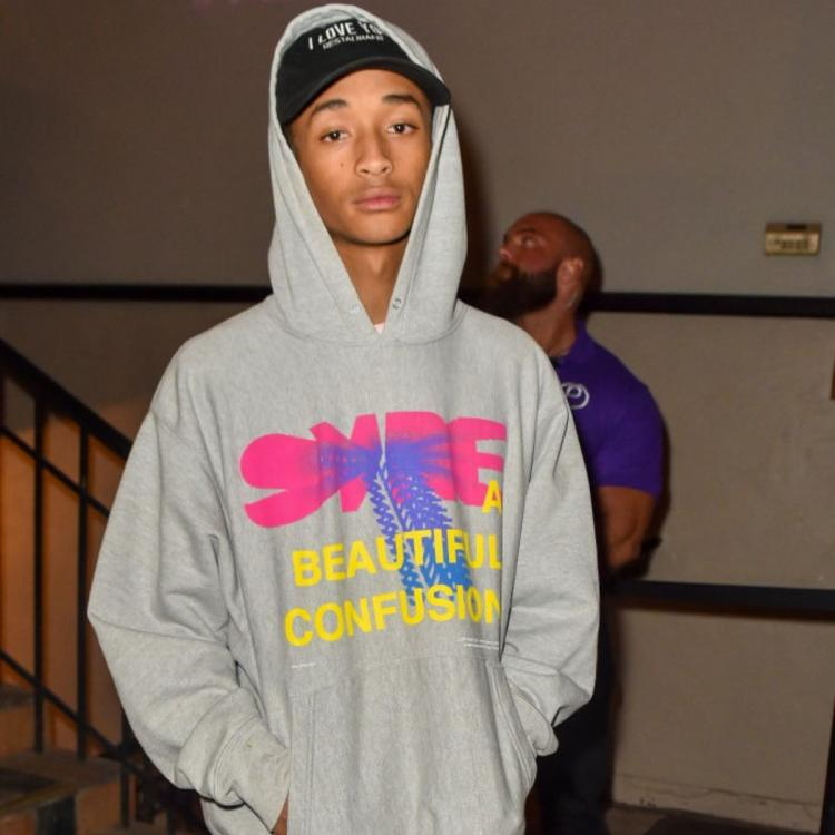 Jaden Smith 'disgusted' by YouTuber Shane Dawson for sexualising sister Willow Smith