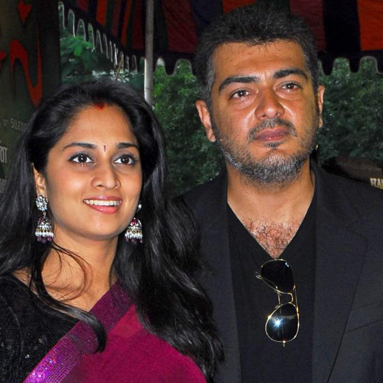Kollywood Romance: Take a look at Ajith Kumar and Shalini's tragic love story and how they sealed the deal
