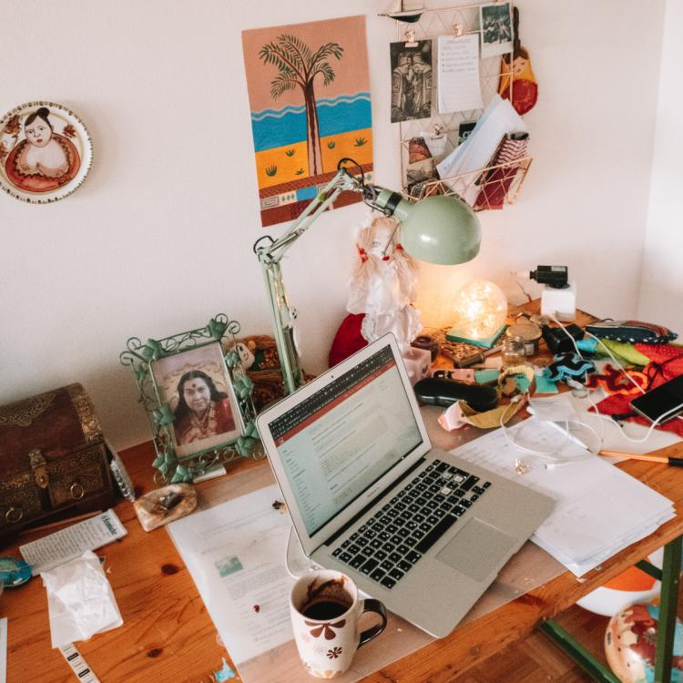 Must have items on your study table