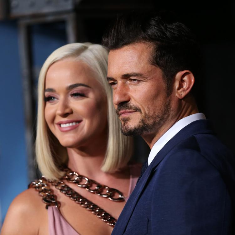 Orlando Bloom is 'excited' for his soon to be born baby with Katy Perry; Says 'It's a magical time'