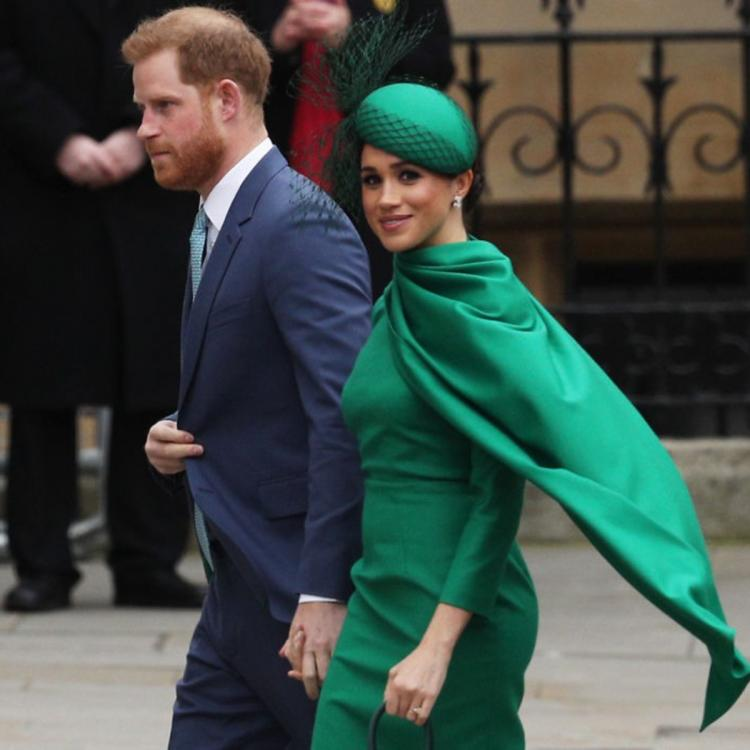 Prince Harry and Meghan Markle boycott Facebook over the spread of hate speech: Stand in solidarity