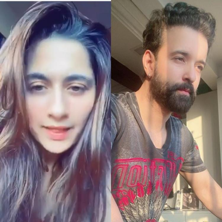 Sanjeeda Shaikh feels she doesn't 'have attitude but a personality you can't handle'; Is she hinting at Aamir?