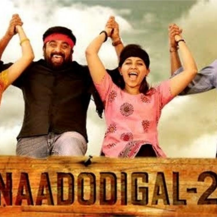 Naadodigal 2 Twitter review: Here's what twitterati has to say about the Sasikumar and Anjali starrer