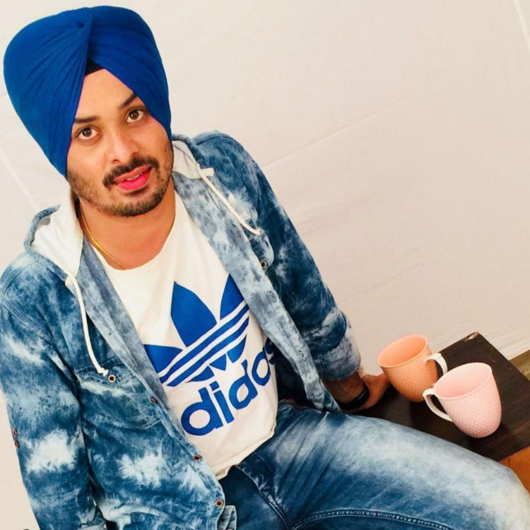 Aadat Se Majboor fame Manmeet Grewal commits suicide at Mumbai over pending dues and unemployment