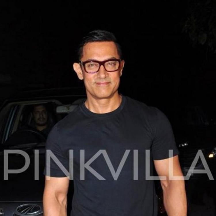 Aamir Khan's mother tests negative for COVID 19; Actor thanks fans for their prayers and good wishes