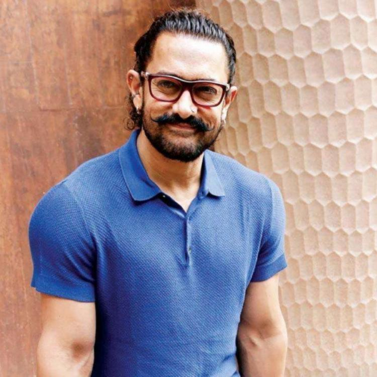 When Aamir Khan made headlines after losing his brother's custody battle against father Tahir Hussain