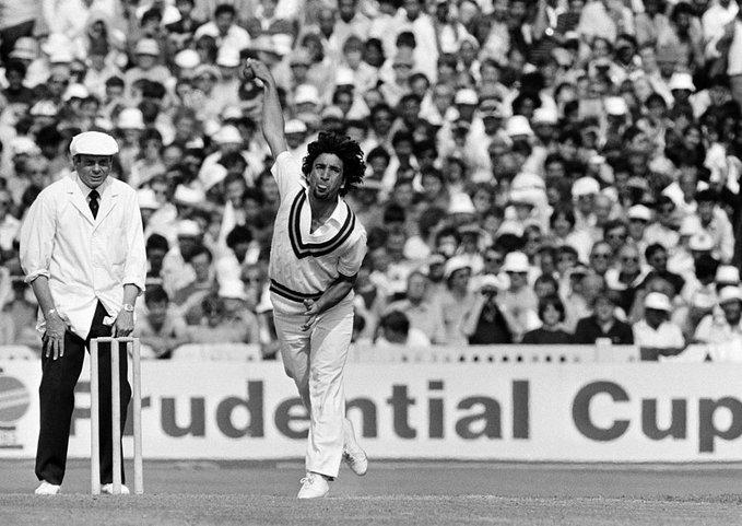 Tributes pour in for Legendary Pakistan leg spinner Abdul Qadir after his sudden demise