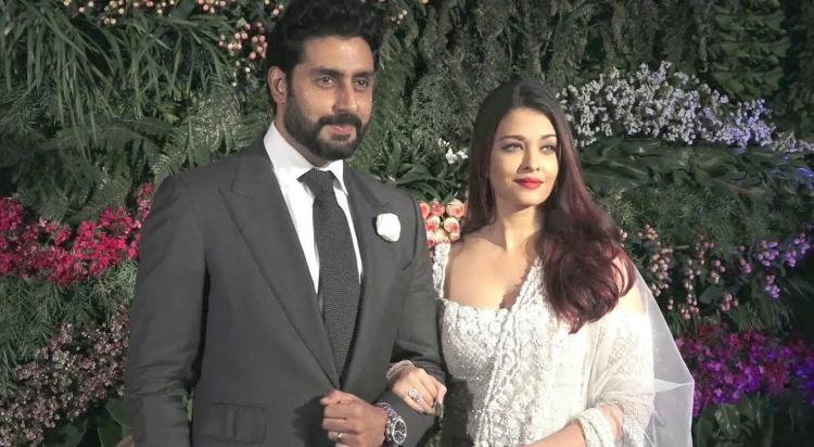 Abhishek Bachchan on his relationship with Aishwarya Rai Bachchan: It's very seldom that we discuss our career | PINKVILLA