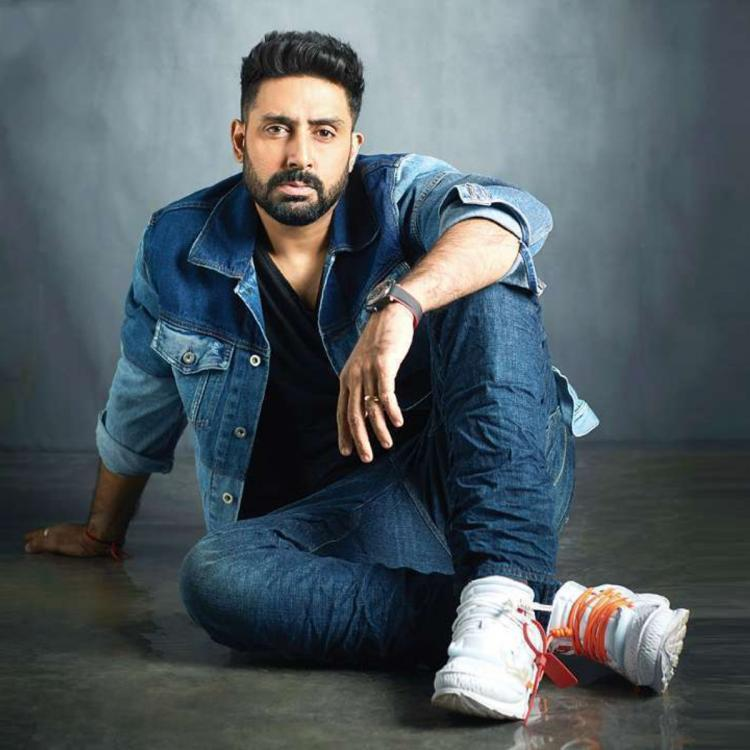 EXCLUSIVE: Abhishek Bachchan to headline 2.0 makers' debut production venture in Bollywood