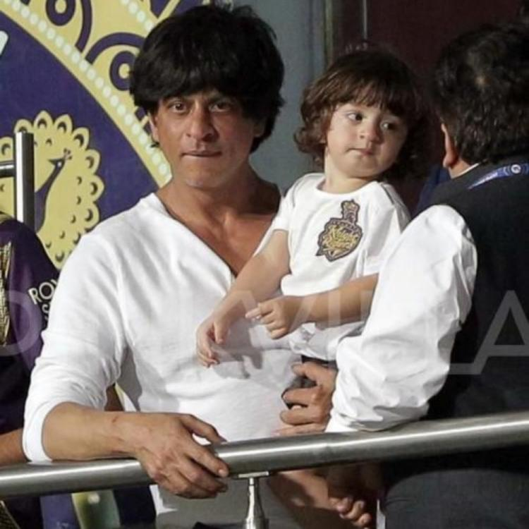 Happy Birthday AbRam Khan: Five times Shah Rukh Khan and his youngest son broke the Internet