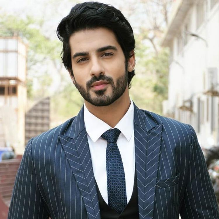 Yeh Hai Chahatein star Abrar Qazi tests positive for COVID 19 and goes into quarantine; Confirms producers