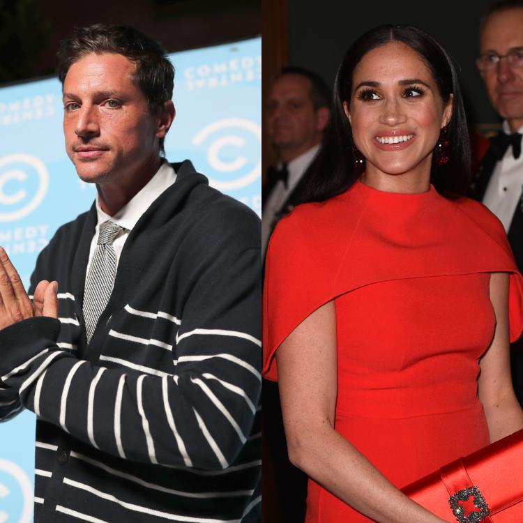Simon Rex was offered USD 70,000 to lie about his relationship with Meghan Markle.